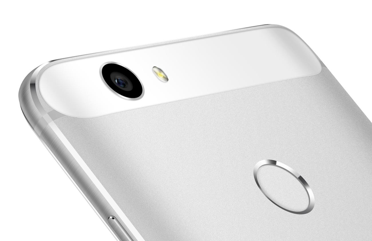 Huawei Nova Smartphones