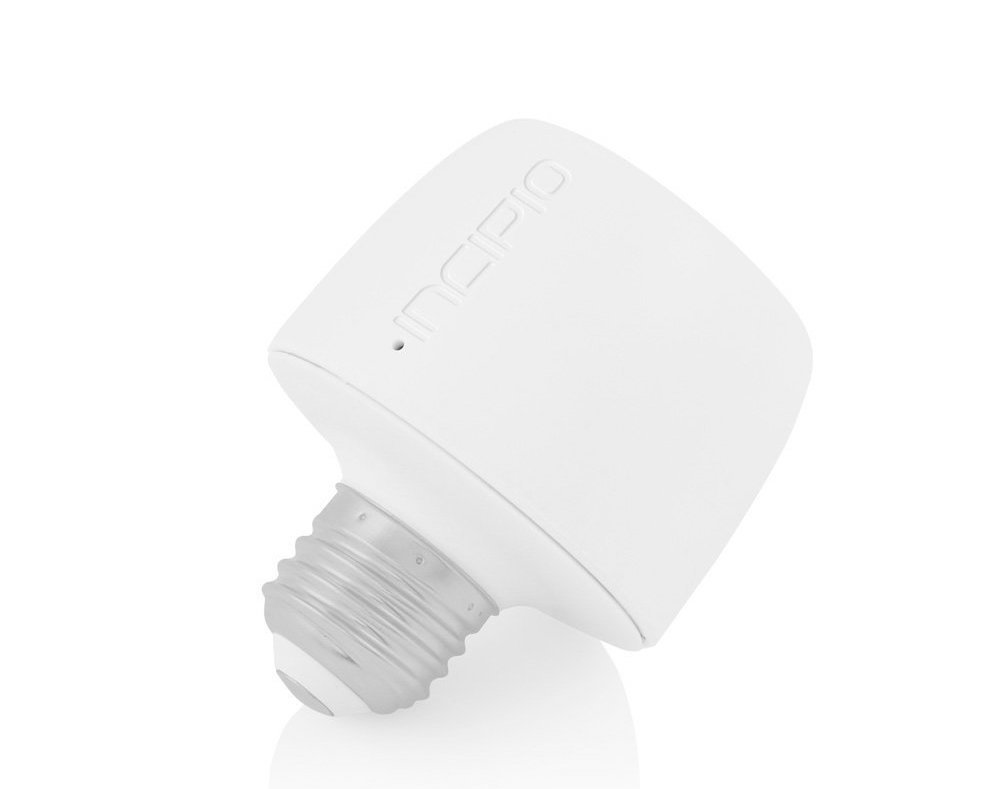 Incipio CommandKit Smart Light Bulb Adapter