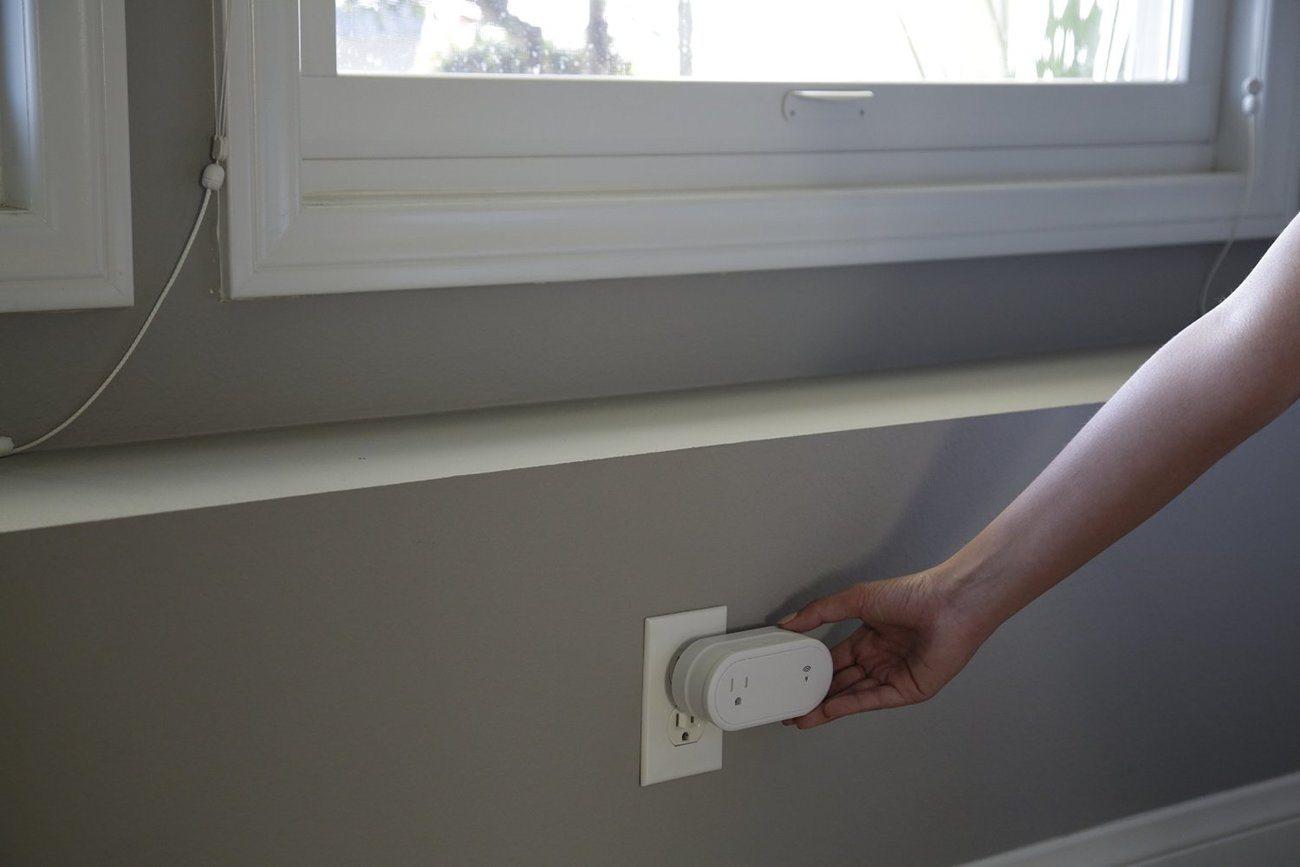Incipio CommandKit Smart Outlet