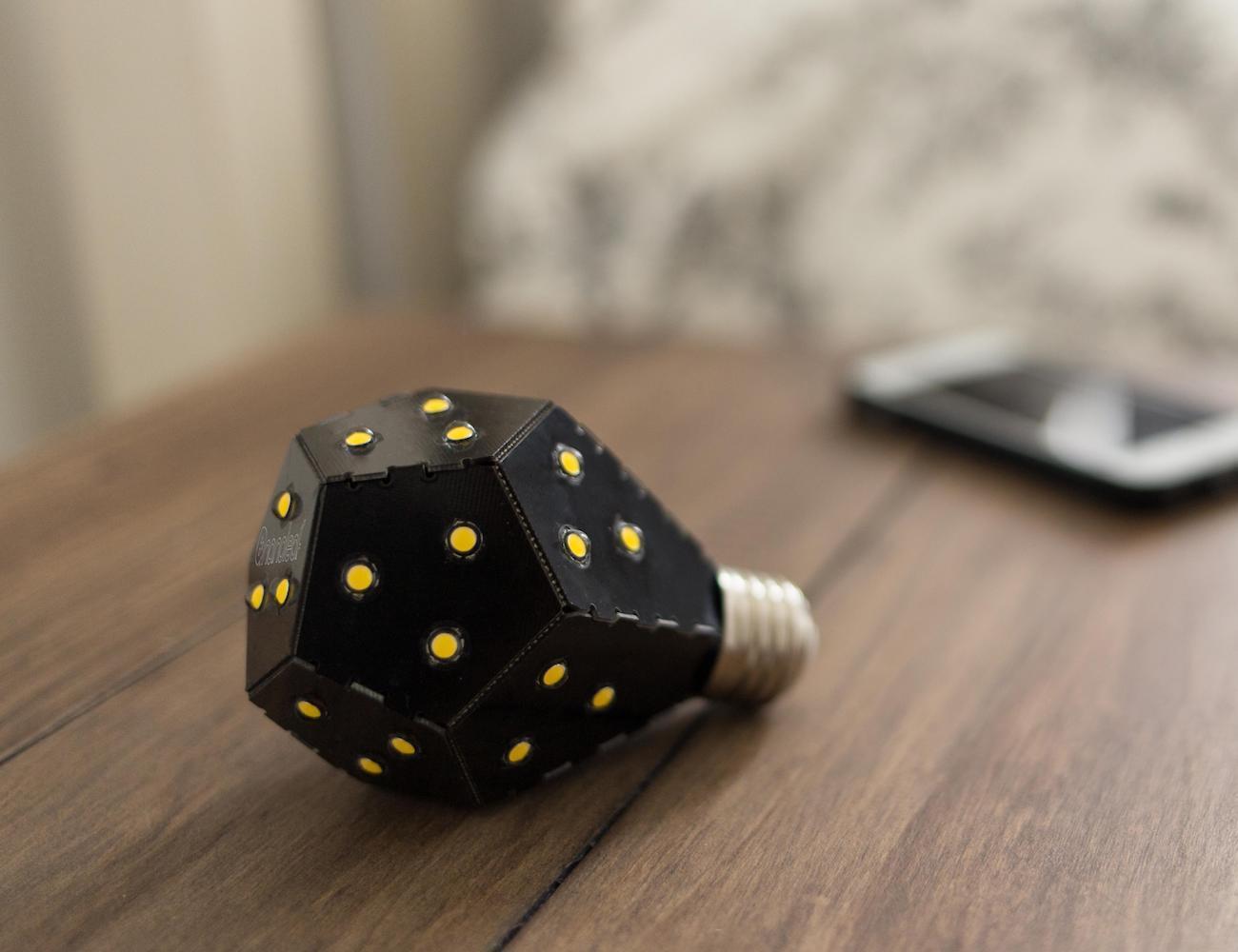 Ivy+Smarter+Kit+LED+Lighting+Kit+By+Nanoleaf