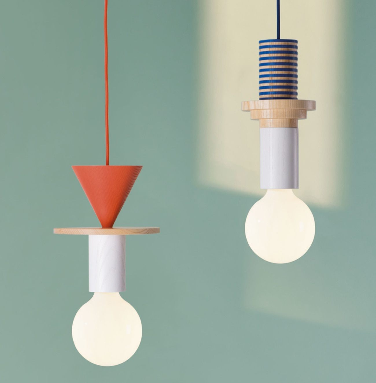 Junit Lamp by Schneid