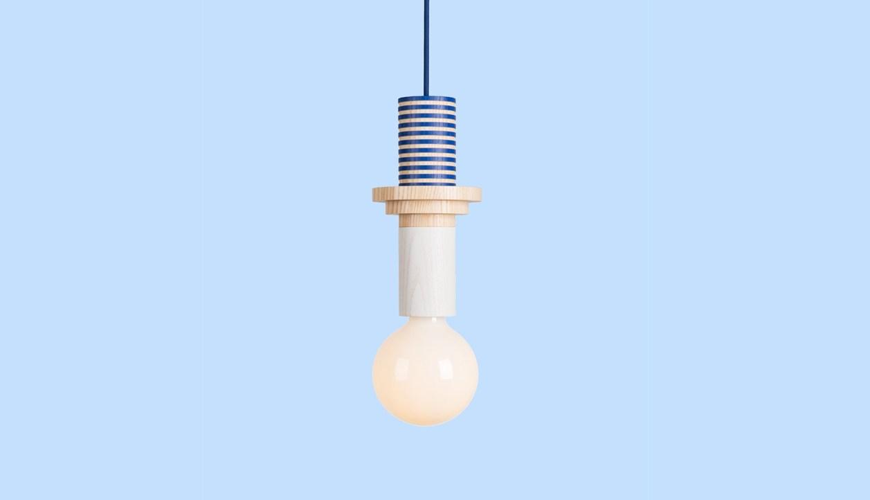 Junit Lamp by Schneid