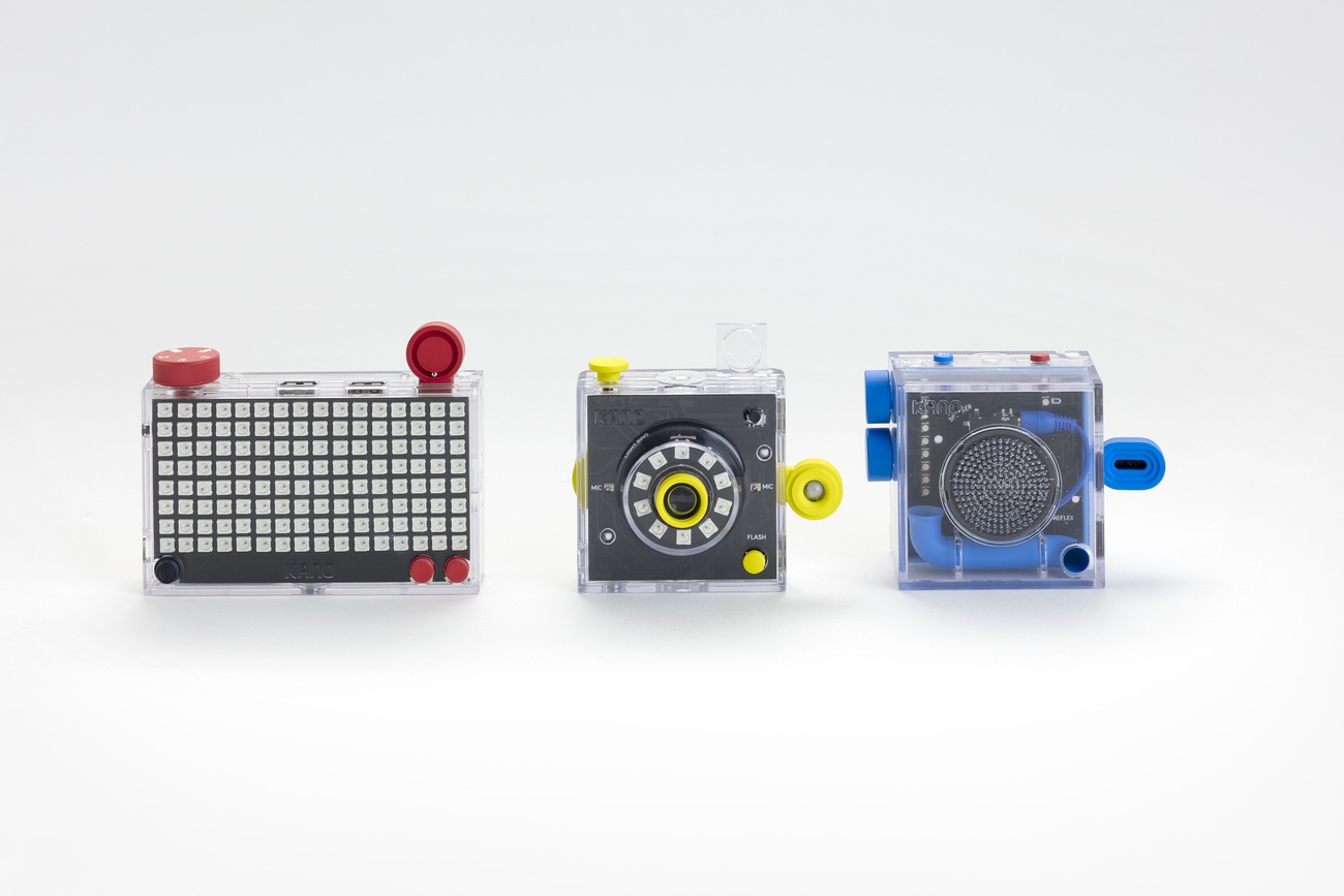 Kano Computer Kit for Kids