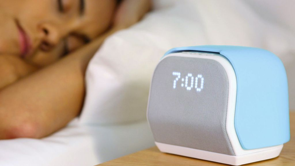 Kello Sleep Training Alarm Clock