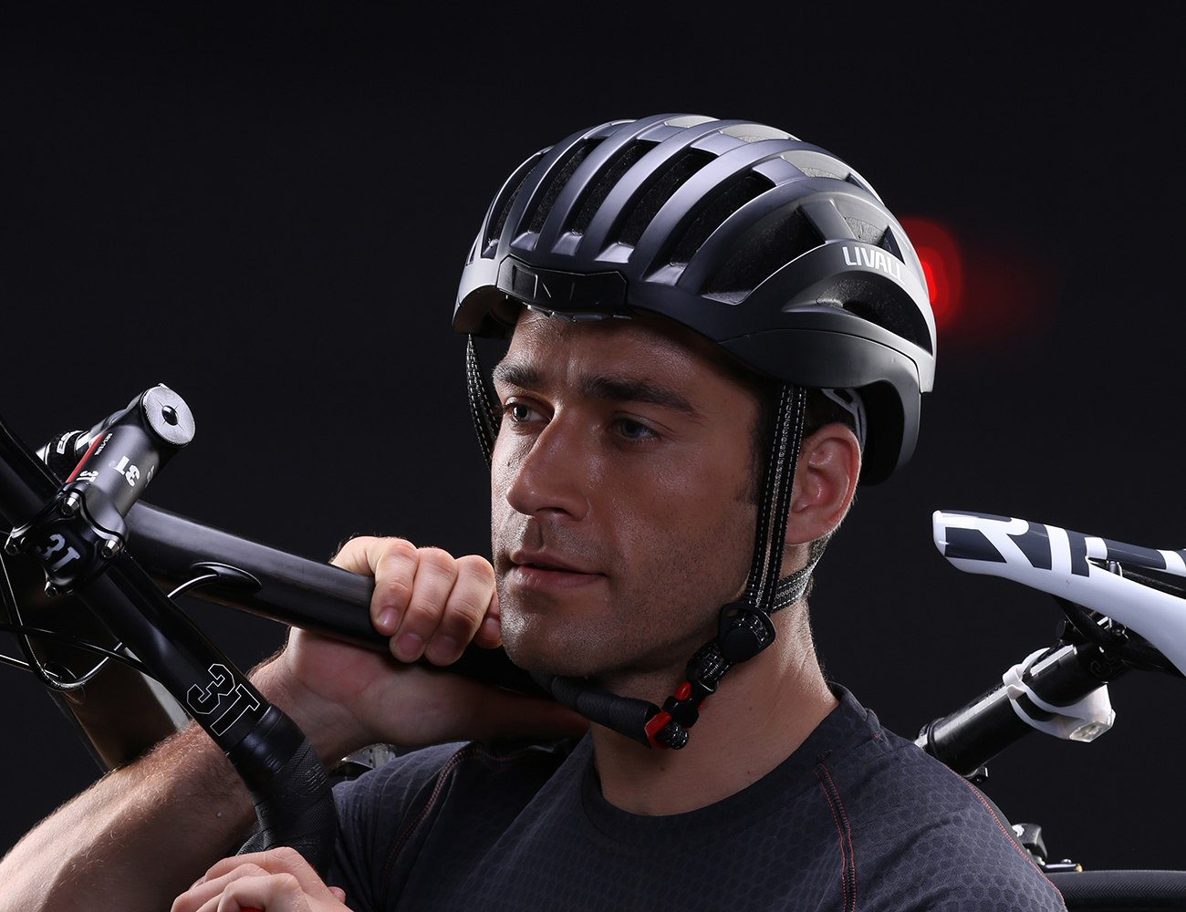 LIVALL+Cycling+Helmet+%26%238211%3B+Smart%2C+Safe+And+Simple