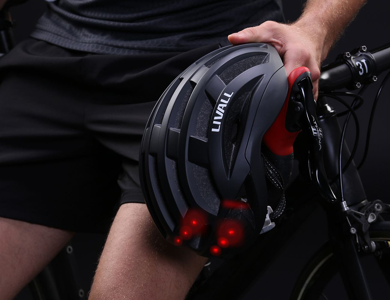 LIVALL Cycling Helmet – Smart, Safe and Simple