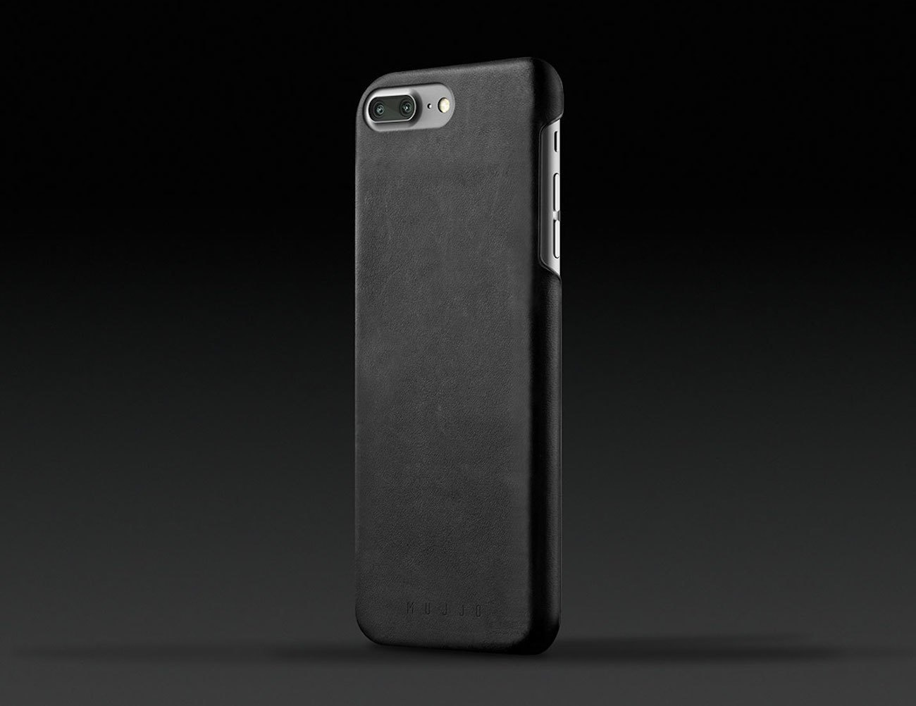 low priced e0b44 20cae Leather Case for iPhone 7 / 7 Plus