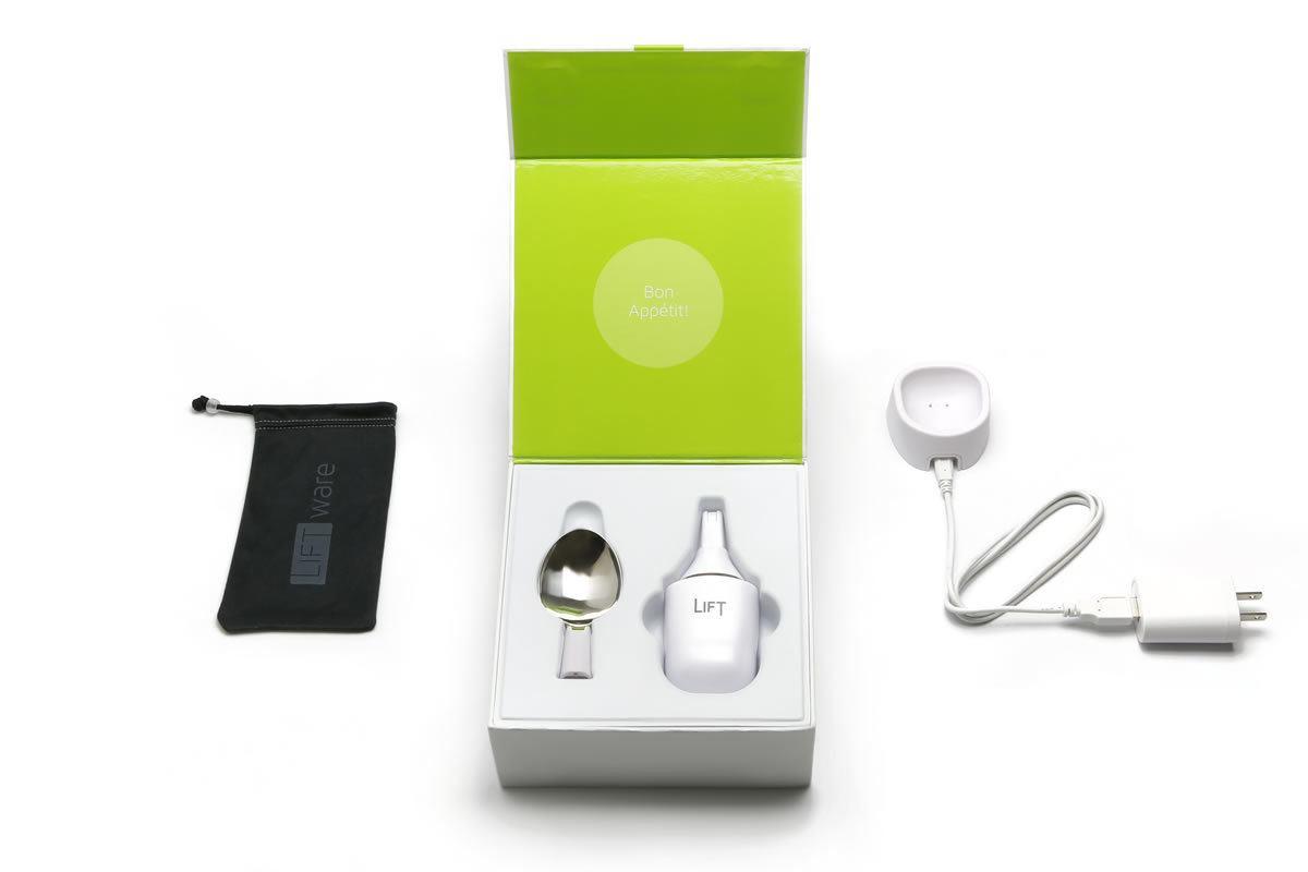 Liftware Stabilizing Silverware