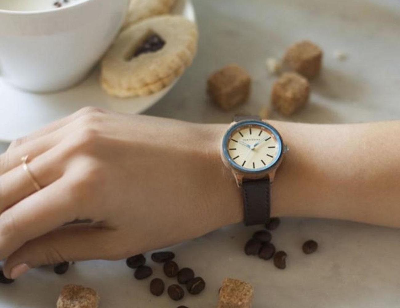 Little Specs Watch by TOKYObay