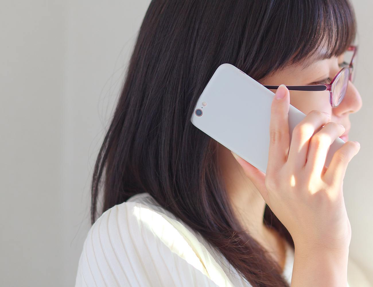 MYNUS iPhone 6S Case