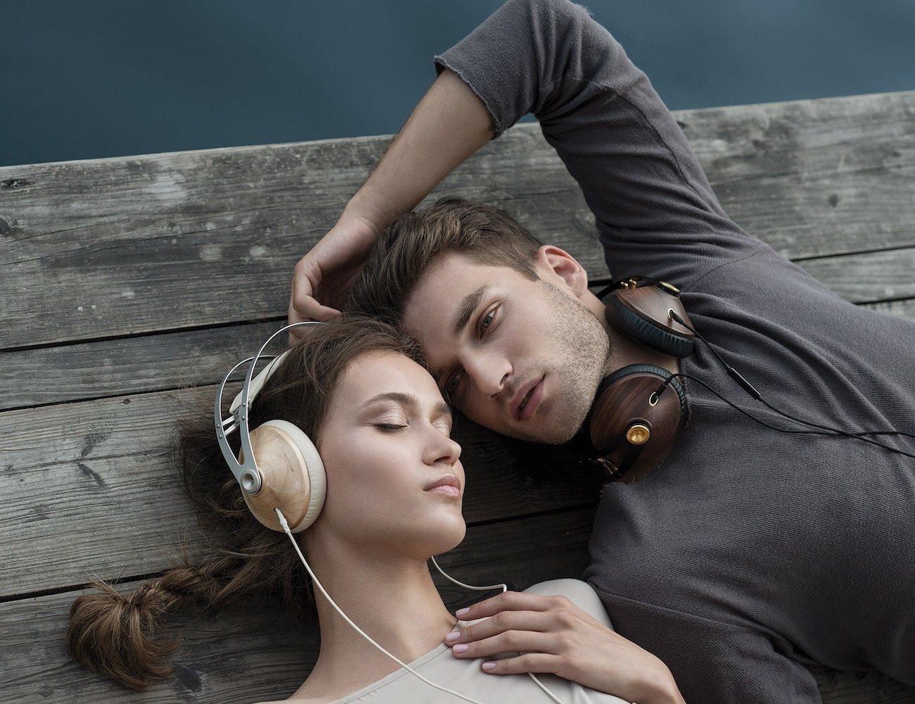Meze 99 Classics Walnut Headphones