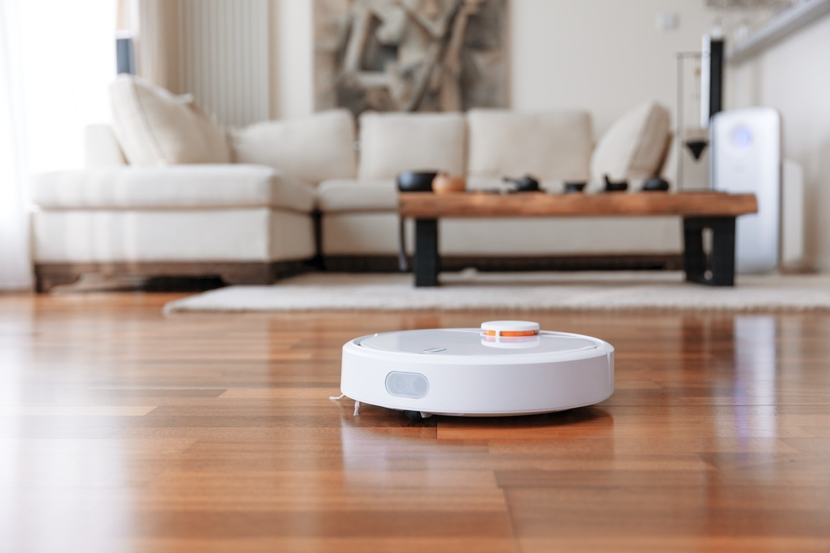 Mi+Robot+Vacuum+By+Xiaomi