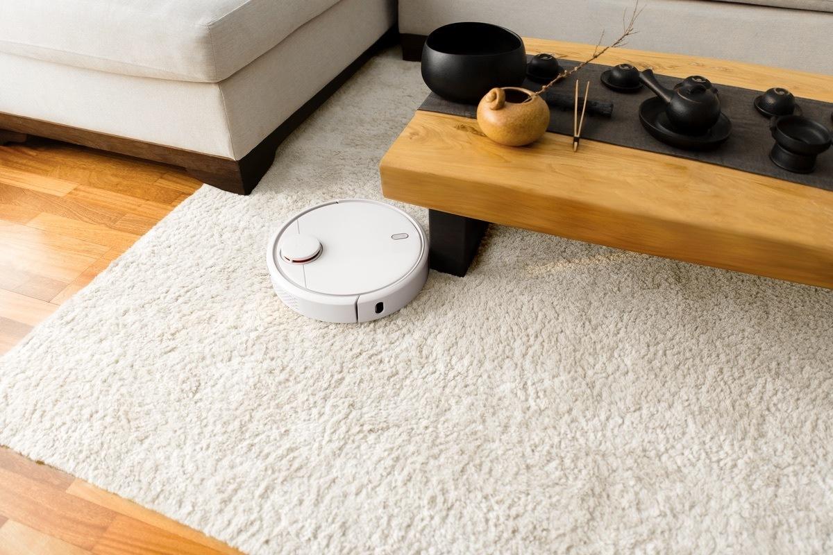 Mi Robot Vacuum by Xiaomi