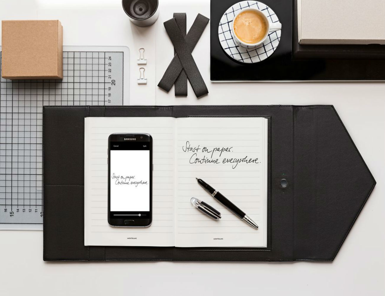 Augmented+Paper+By+Montblanc