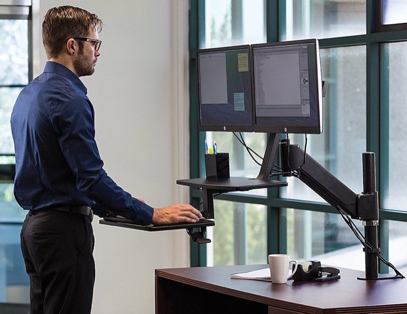 17 Awesome Gadgets for the Perfect Workspace Setup