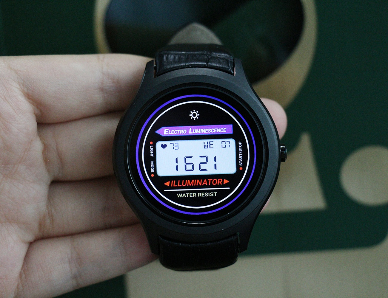 NO.1 D5+ Smart Watch