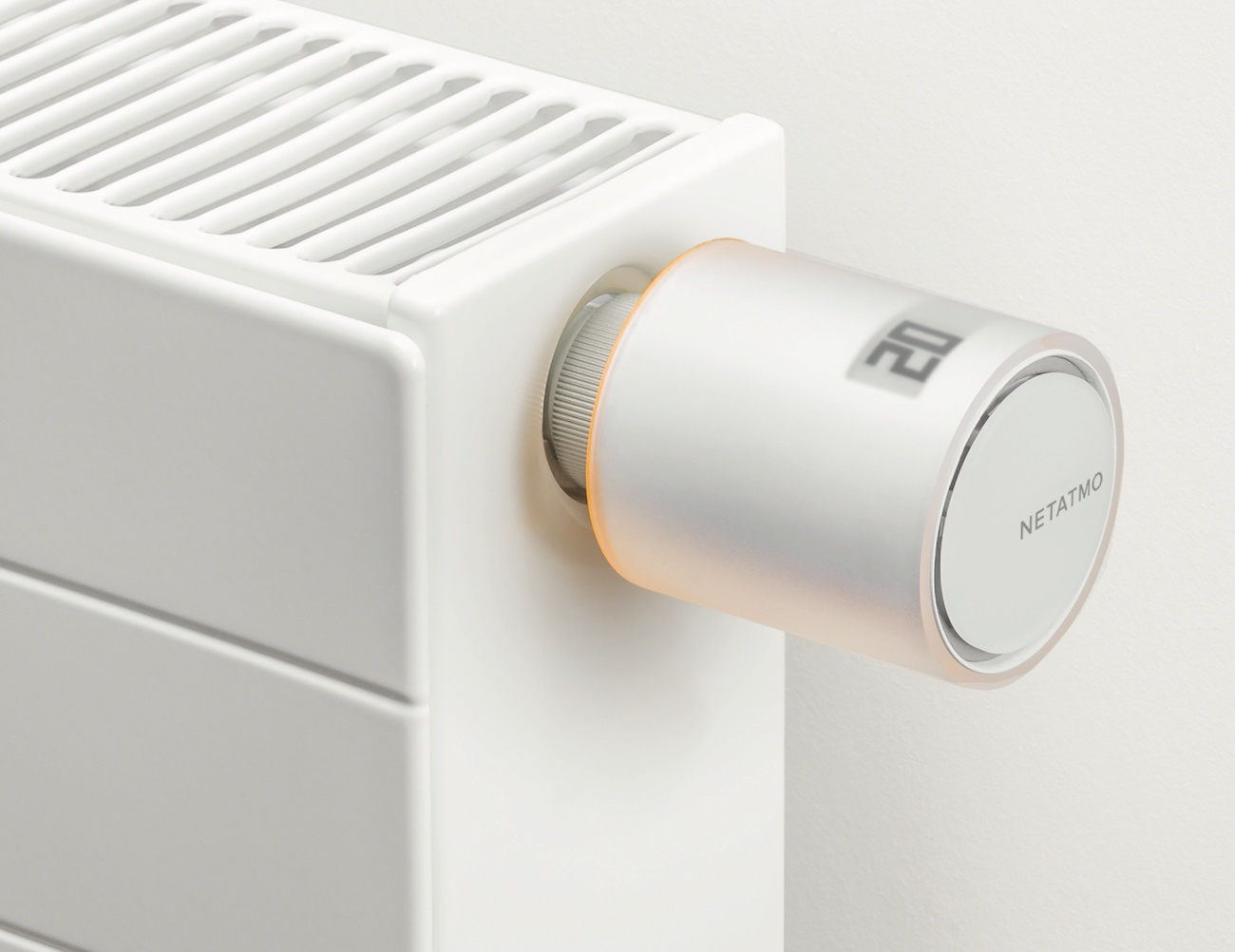 Netatmo Valves for Radiators