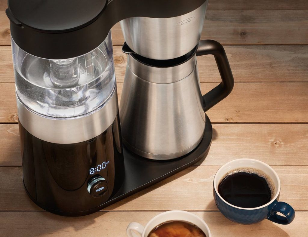 OXO+On+9-Cup+Coffee+Maker