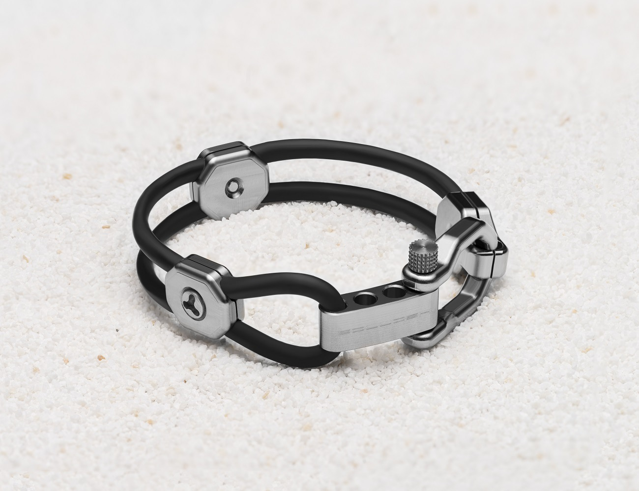 Oceanus-Nautical Bracelet