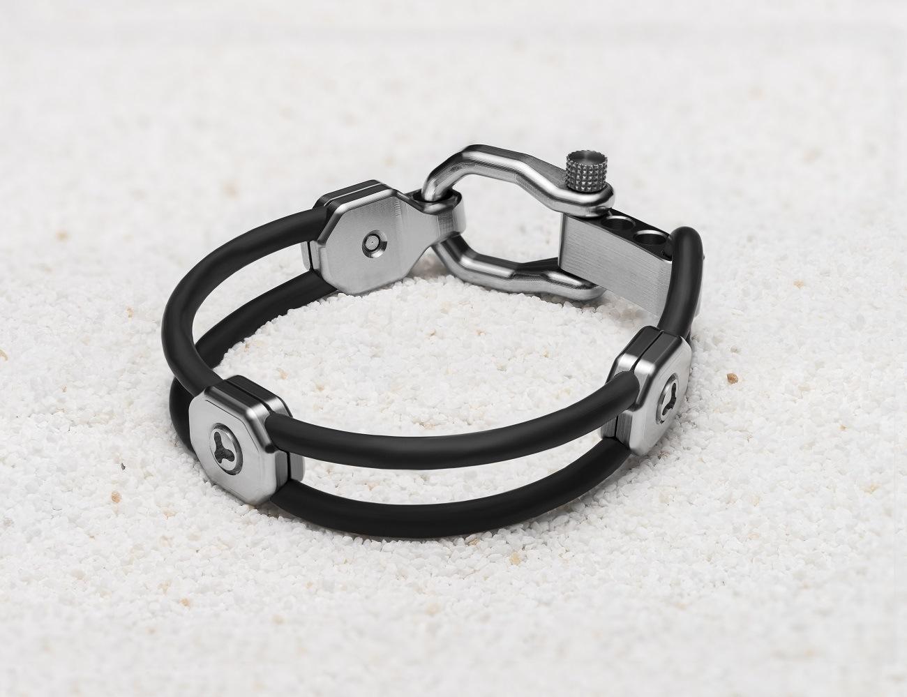 Oceanus-Nautical Bracelet