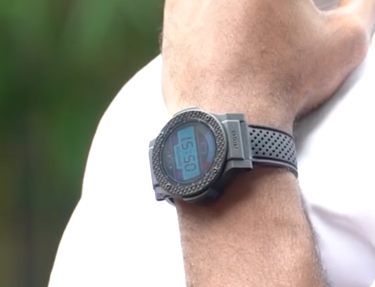 Omate Rise 3G Smartwatch