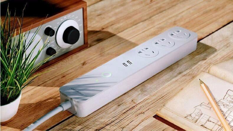 Orvibo COCO Smart Home Power Strip