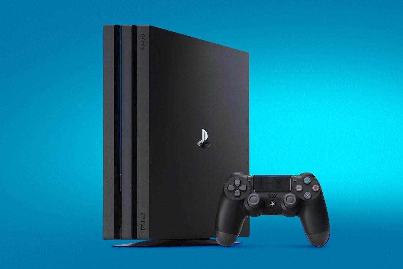 PlayStation+4+Pro