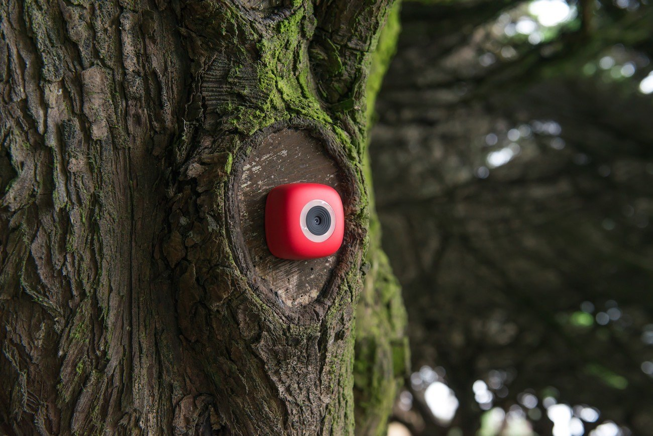 Podo – The First Stick and Shoot Camera: The Sequel