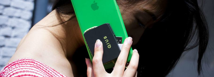 Enjoy Your Smartphone Life With the QIUB Pocket-Sized Power Bank
