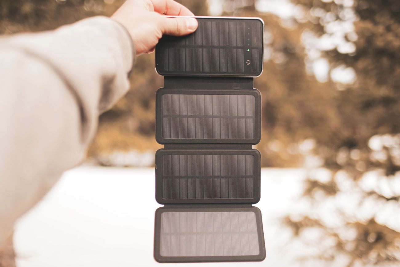 REVEL GEAR – The Future of Portable Power and Light
