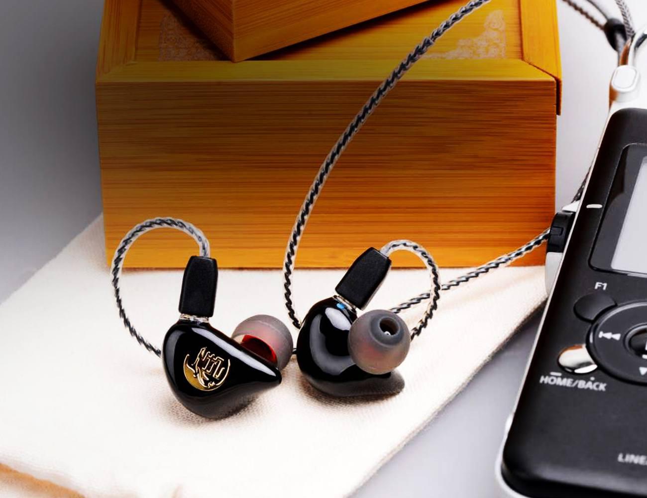 RiotHz – Handcrafted Custom Hi-Fi Earbuds for Everyone