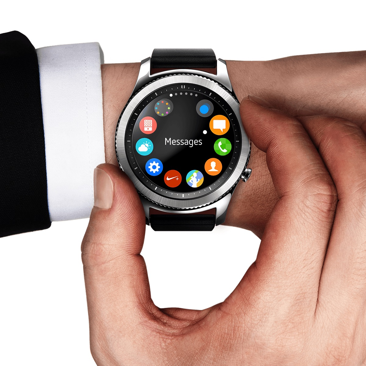 Samsung Gear S3 Smartwatches