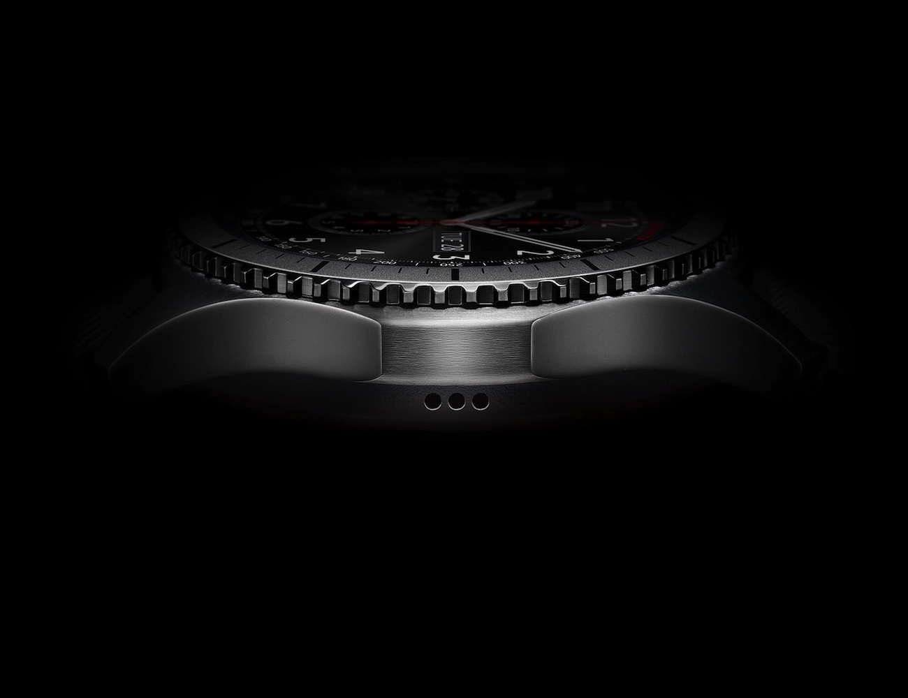Samsung Gear S3 Smartwatches