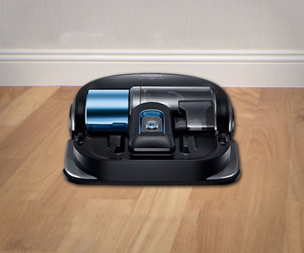 Samsung+Powerbot+Vacuum+Robot+With+Wi-Fi