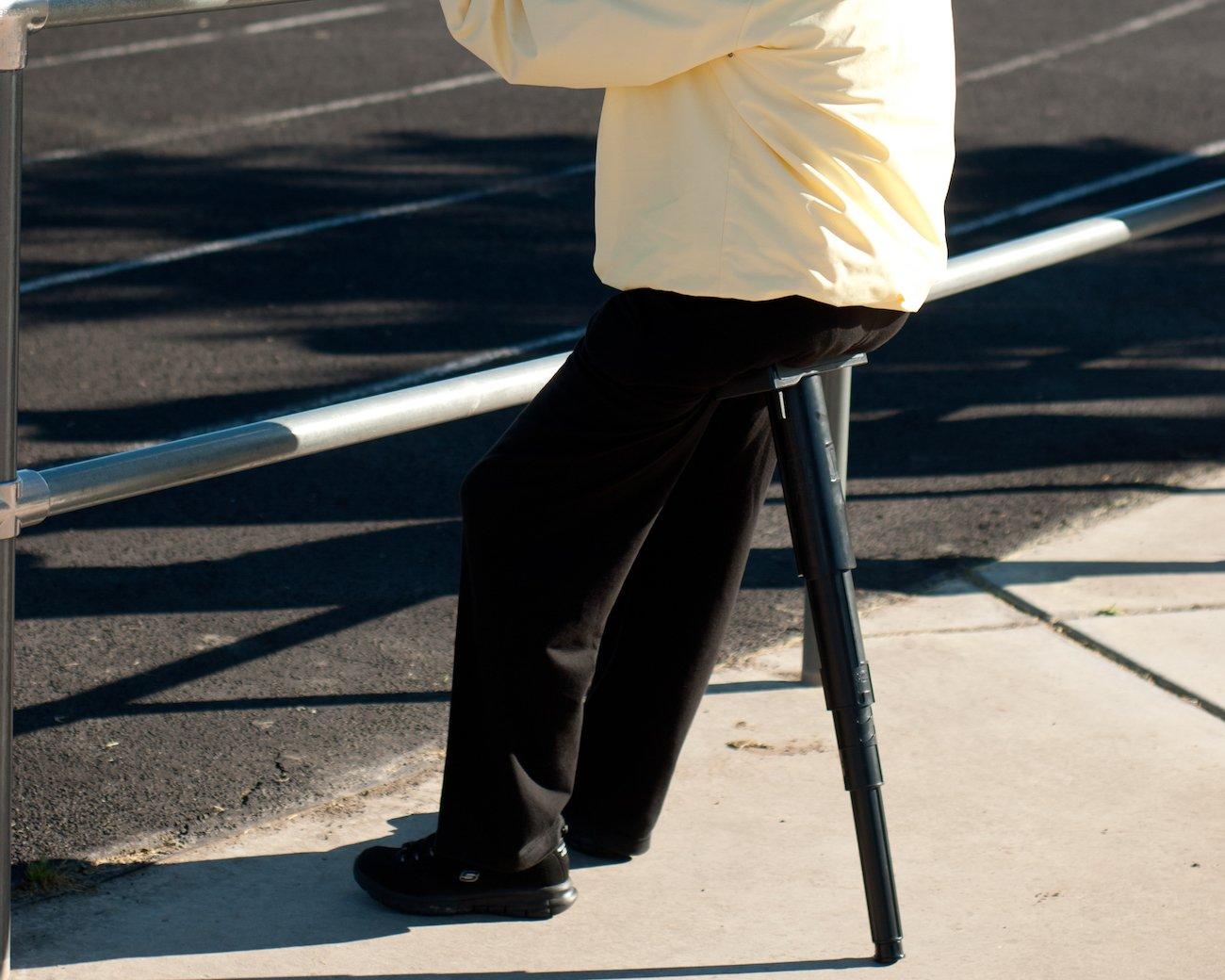 SitGo Portable Seat