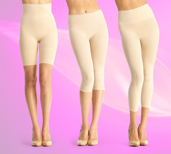 Slimwear+High+Waisted+Legging+By+Memoi