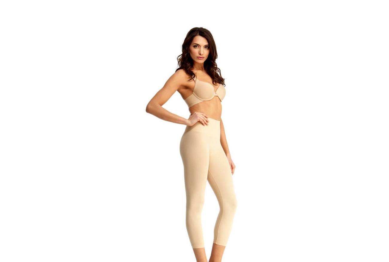 Slimwear High Waisted Legging By Memoi