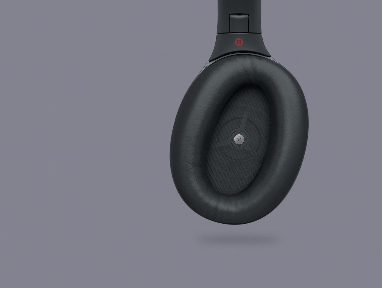 Sony 1000X Noise Cancelling Bluetooth Headphones