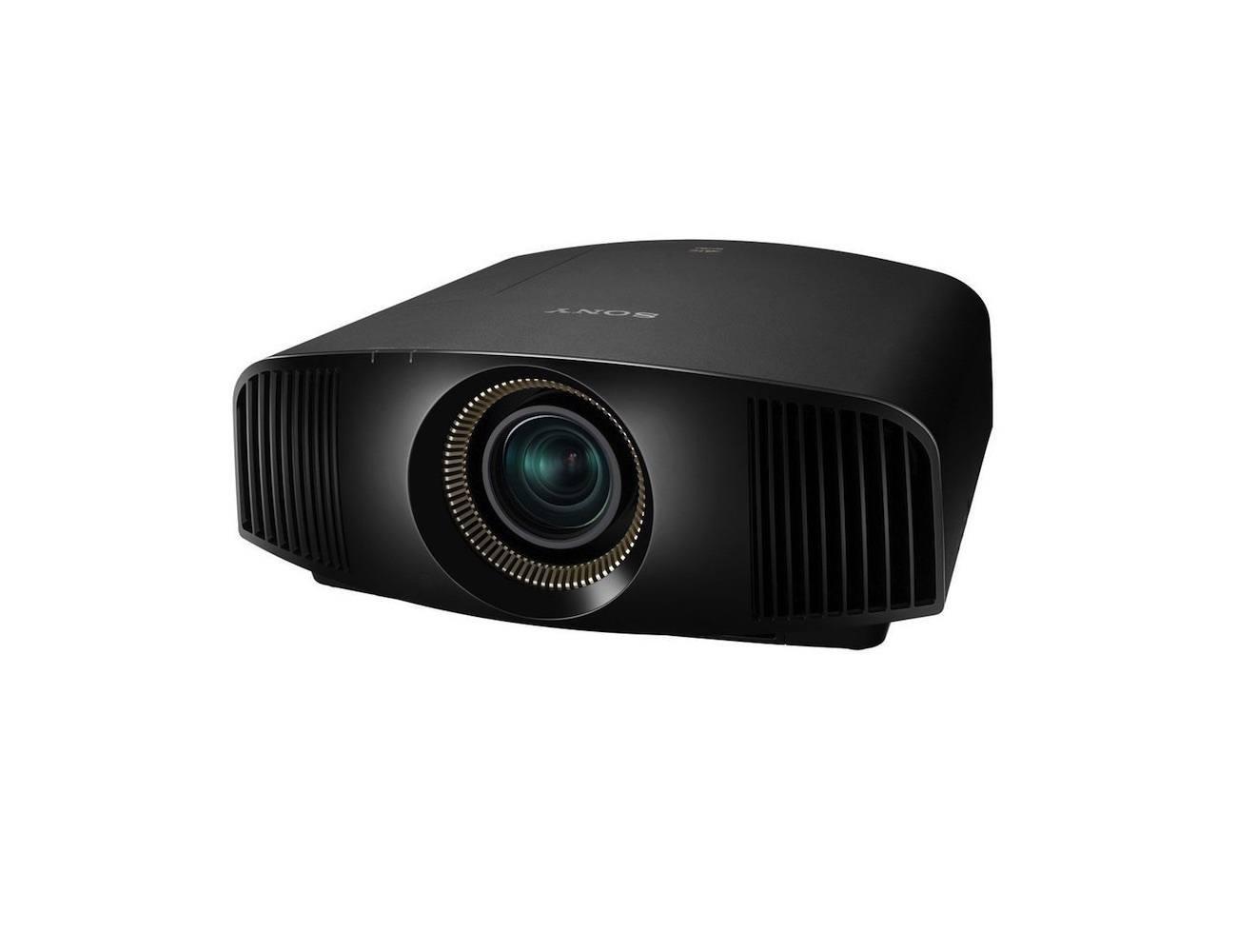 Sony VPL-VW675ES 4K Projector