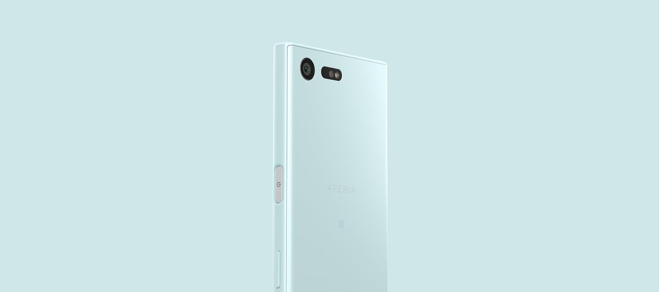 Sony Xperia X Compact Smartphone