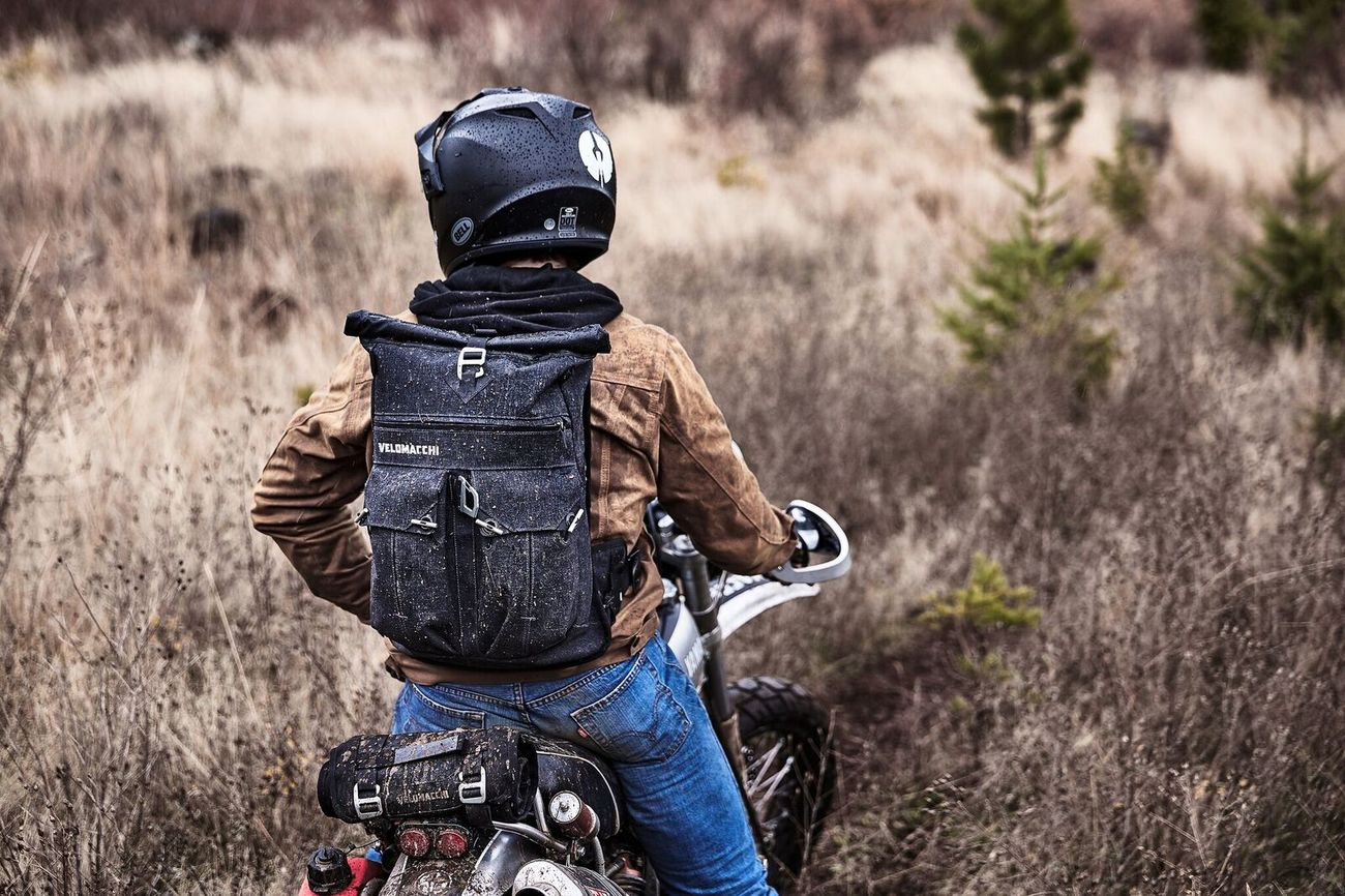 Speedway+Roll-Top+Backpack+By+Velomacchi