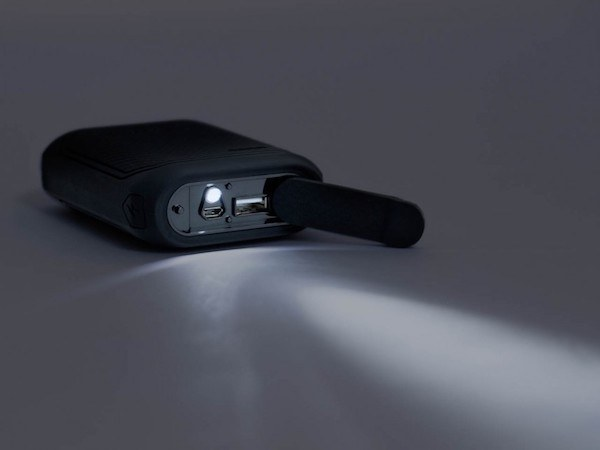 Survivor Backup Battery by Griffin Technology