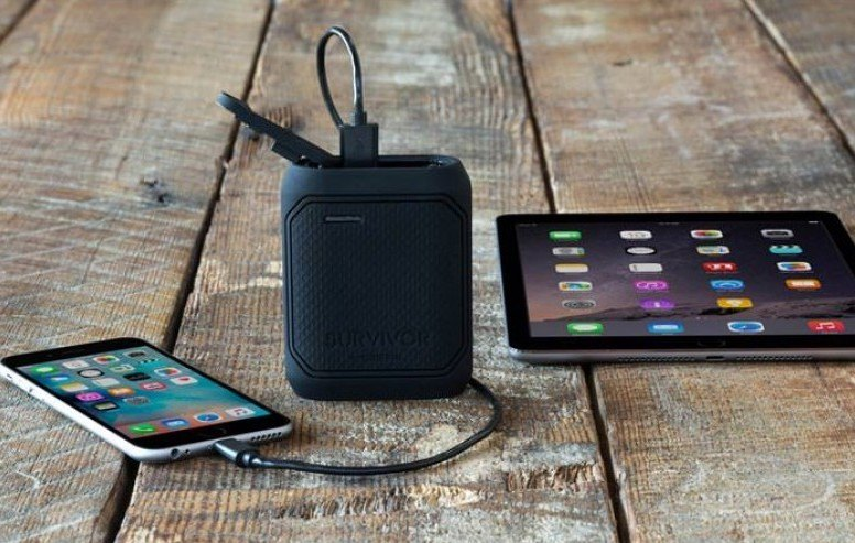 Griffin Survivor Backup Battery