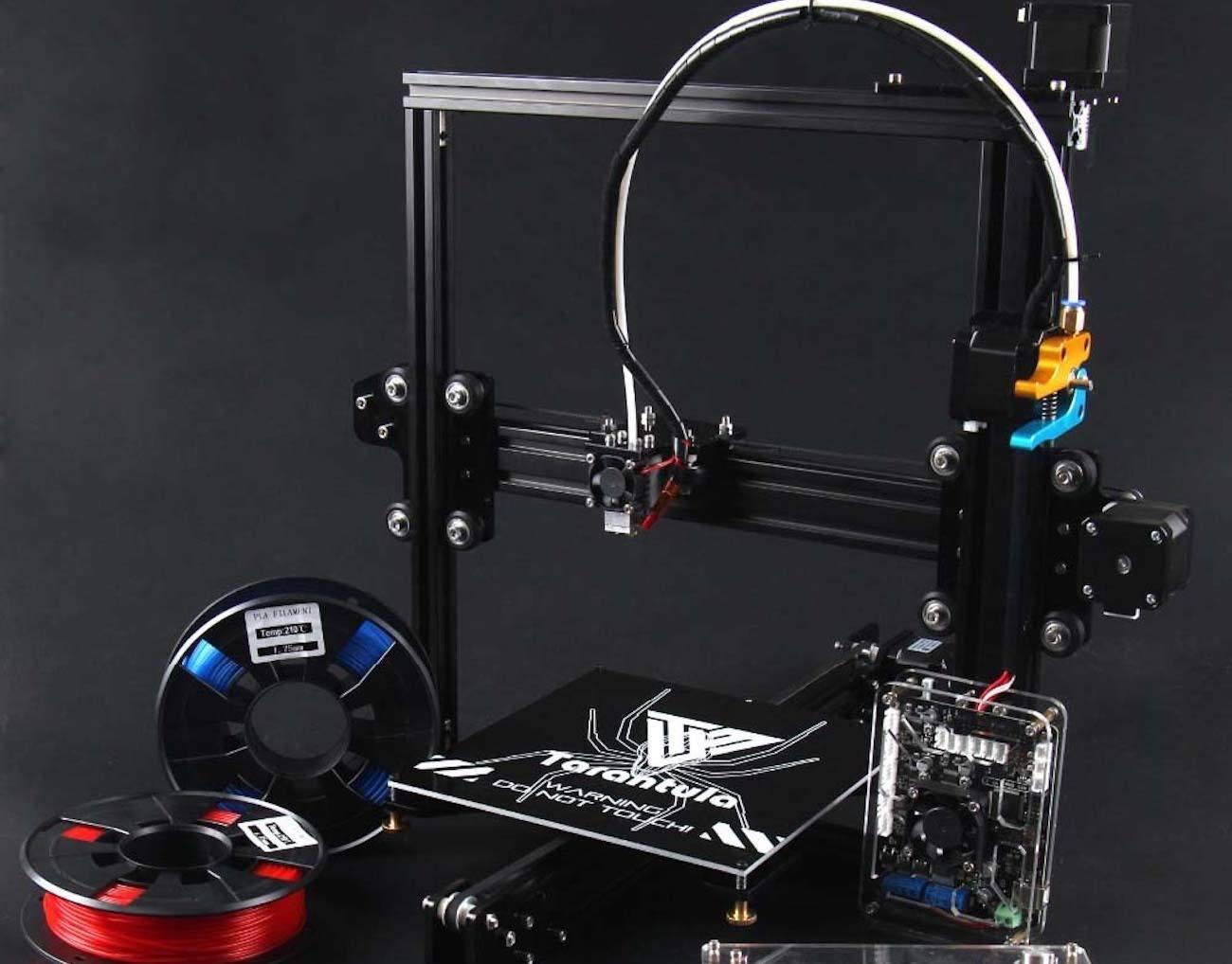 TEVO Tarantula I3 3D Printer Kit