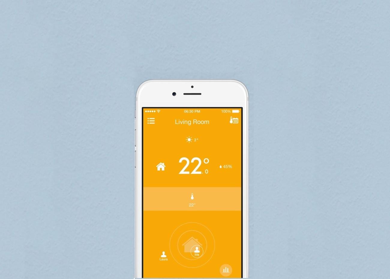 Tado 3rd Generation Smart Thermostat