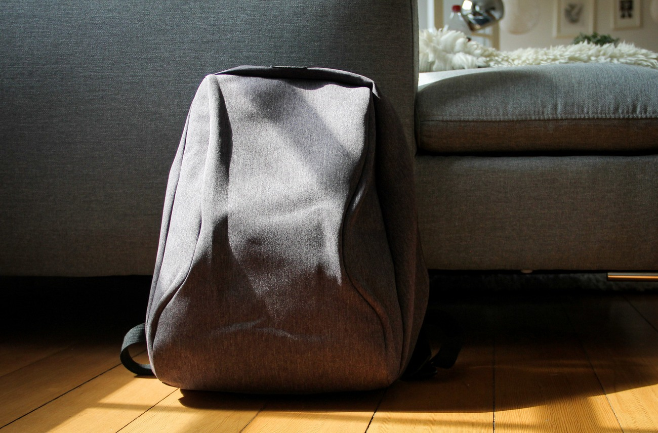 The Best Anti Theft Everyday Backpack Review 187 The Gadget Flow