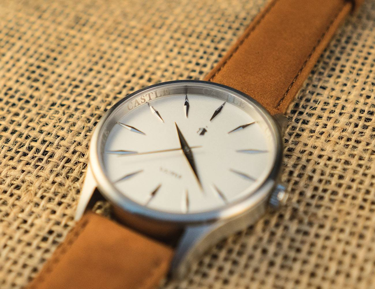 The Corbel Issue 02 – Best Watch For The Price, Guaranteed