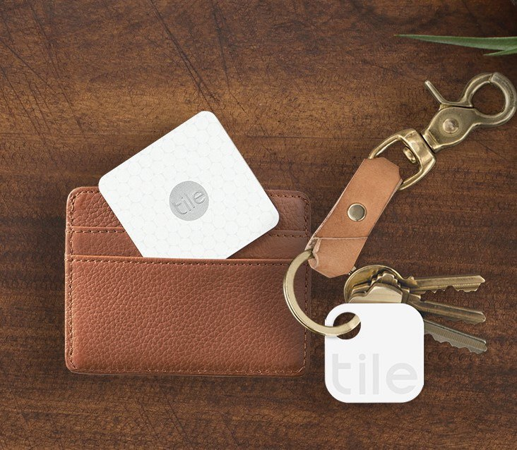 Tile Slim Tracker 187 Gadget Flow