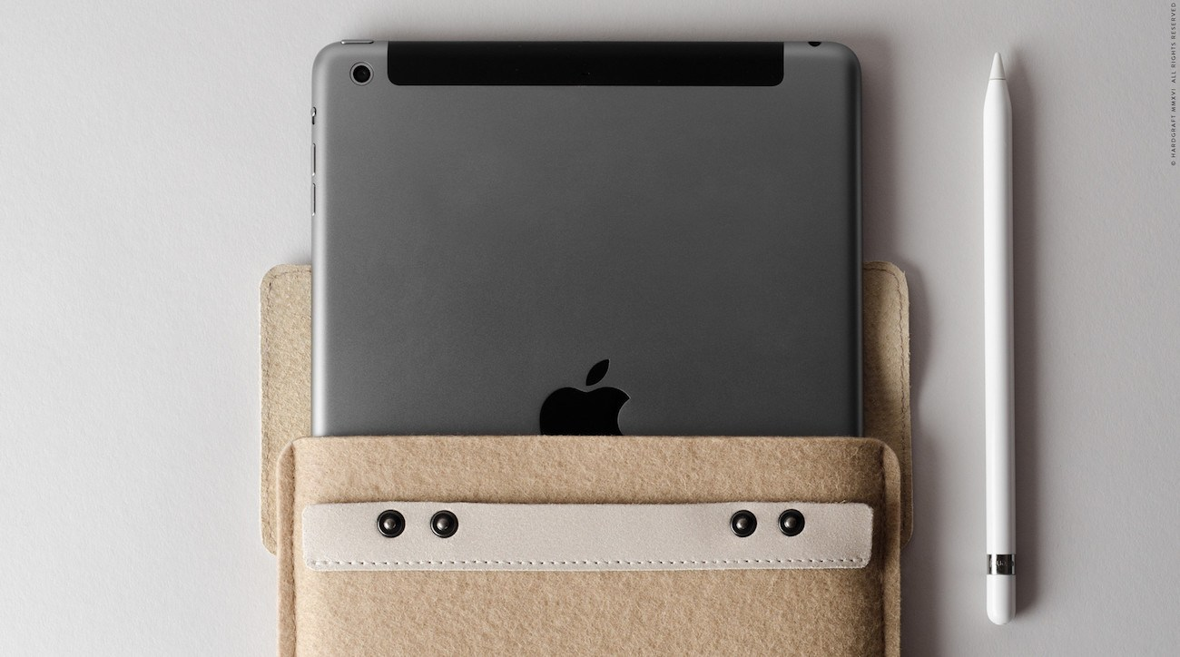 "Tilt iPad Pro 9.7"" Case and Stand"