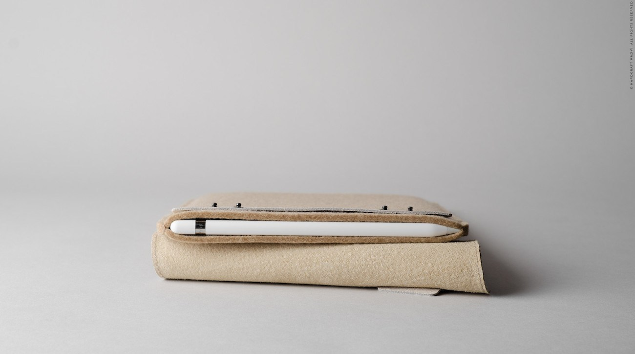 """Tilt iPad Pro 9.7"""" Case and Stand"""